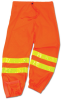 GloWear(R) 8910HG Class E Hi-Gloss Pants;4XL/5XL Orange -- 720476-22819-Image