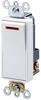 Rocker Switch -- 5633-2W