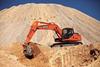Doosan DX225LC-3 Crawler Excavator - Image