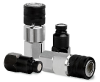 X65 Flat-Face Steel Couplings -- Series 165 -- View Larger Image