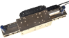 Single Rail Stage -- SRS-006-04-030-A -- View Larger Image