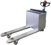 Stainless Steel Powered Pallet Trucks