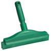 double blade bench squeegee-green -- 61597 -- View Larger Image