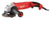 Milwaukee 4.5 Inch 10 Amp Small Angle Grinder Trigger W/L.. -- 6122-30