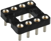 Sockets for ICs, Transistors -- ED5308-ND -Image