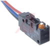 Switch,MINI.,WATERTIGHT,MEETS IP67 REQUIREMENTS(IEC 529),PIN PLUNGER Actuator -- 70176197