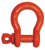 Farm Screw Pin Clevis -- M1646