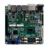 MI980 - Mini-ITX Industrial Motherboard with choice of Intel QM87 or Intel HM86 Chipset for 4th Generation Intel Core i3/i5/i7 BGA Mobile Processors -- 2809040