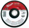 Abrasive Flap Disc -- 48-80-8032 -- View Larger Image