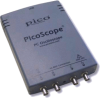 4 Channel, 10MHz, USB -- PicoScope 3424
