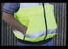 Class II Body Warmer/Vest