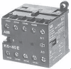 Mini Control Relay, Type KC6 -- KC622-V