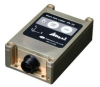 Shock Acceleration Sensor Data Logger -- IMPAK-02