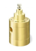 High Flow / Sensitive Pressure Regulator -- 26-2900 Series