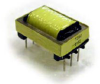 Telco Line matching Transformer with DC -- 6821