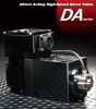 Direct Acting High-Speed Servo Valve -- SANTEST DA03S-1 - Image