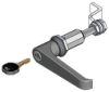 Compression Latch with L-Handle -- 1000 - Image