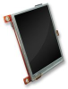 OLED DISPLAY 240x320PIXELS 43.2mmx57.6mm -- 08R6120