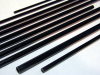 Pultruded Carbon Tubing -- 020005