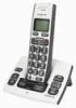 Clarity D613 DECT 6.0 Loud Cordless Phone w/ Answering Machine
