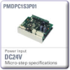 5-Phase Stepping Driver -- PMDPC1S3P01