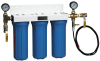 Light Commercial Ice Maker Filtration Systems - Maximum Flow Rate: 2 gpm (7.6 lpm) -- PWICE1