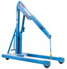 Economy Engine Straddle Cranes -- RC-2000
