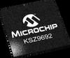 10/100/1000 Ethernet SoC Controller w/ ARM9 Core -- KSZ9692