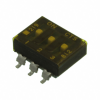 DIP Switches -- 219-3LPSTRF-ND -- View Larger Image
