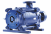 Multistage Horizontal or Vertical Centrifugal Pump -- Multitec