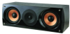 Pure Acoustics SUPERNOVA-C Center Channel Speaker - 2-Way, 2 -- SUPERNOVA-C