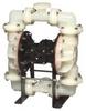 Pump,1-1/2 In,PP,PTFE Diaphragm -- 15U532