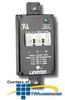 Leviton 12V Cabinet Mount Surge Protective Module -- 3812-0WM