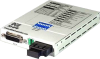 Super High Speed Serial Fiber Modem & High Speed Serial Fiber -- SHS-SFM & HS-SFM
