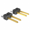 Rectangular Connectors - Headers, Male Pins -- 961130-5900-AR-PT-ND -Image