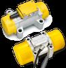External Vibrator for Material Handling Applications - Image