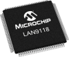 Ethernet Interface, Ethernet Controllers -- LAN9118