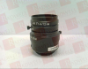NAVITAR MVL12M23 ( LENS FOR CAMERA HR F1.4/12MM ) -Image