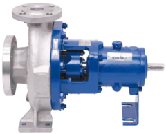 Explosion proof pump from KSB AG