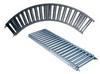 Light Duty Roller Conveyors -- H138AR324-5 -Image