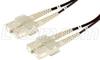 62.5/125, Military Fiber Cable, Dual SC / Dual SC, 3.0m -- FODSCMIL-03