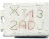 Fuse;Telecom;0.13A;Dims 0.37x0.29x0.135