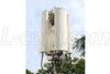 2.4 GHz 14 dBi (4) 90 Omni Sector 4 Inputs to 4 Antennas -- HK2414-090