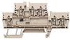 Feed Through with Diode Circuit Terminal Blocks -- ZDK 2.5/3AN D2