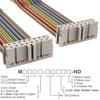 Rectangular Cable Assemblies -- M3TTK-1620K-ND -Image