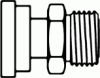 ORFS to Flange -- FF6840-12-12 - Image