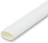 DSG Canusa CPX 100 0500 WHITE Polyolefin Heat Shrink, 1/2