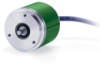 ROTACOD Absolute Rotary Encoder with CANopen Output -- Ax58x EasyCAN