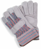 Value Series Leather Palm Gloves -- GLV441 -Image