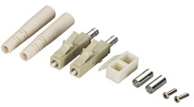 How to Select Fiber Optic Connectors and Adapters